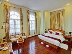 Hotel Dingar | Myanmar Budget Hotels