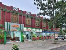 Su Pyae Sone Hotel: exterior