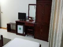 Su Pyae Sone Hotel: guest room