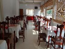 Su Pyae Sone Hotel: restaurant