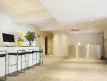 Industrie Business Hotel: business center