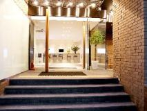 Industrie Business Hotel: exterior
