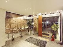 Industrie Business Hotel: lobby