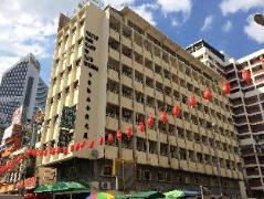 Nan Yeang Hotel | Malaysia Budget Hotels