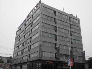 Motel 168 Shanghai Hongqiao Junction Qibao Zhongchun Road Branch