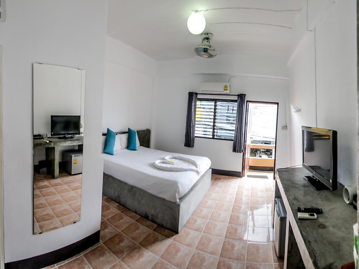 canopia guest house