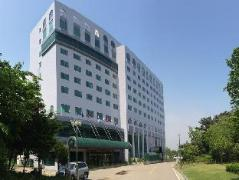 Hotel Grand Pyeongtaek Lake | South Korea Hotels Cheap