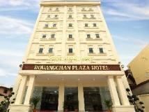 Douangchan Plaza Hotel: interior