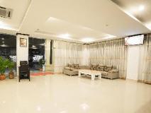 Douangchan Plaza Hotel: ballroom