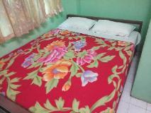 Ocean Pearl Inn I: guest room