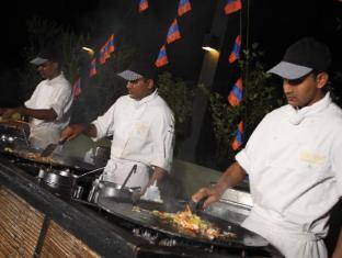 Heritance Kandalama Sigiriya - Restaurant