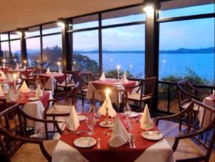 Heritance Kandalama Sigiriya - Hotel Innenbereich