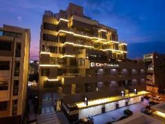 Cube Hotel | Taiwan Hotels Taichung