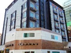 Jeonju Hotel