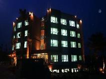 Jeju Saint House Resort: