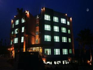 Jeju Saint House Resort