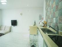 Jeju Saint House Resort: guest room