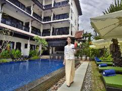 Khmer Mansion Boutique Hotel | Cambodia Budget Hotels