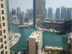 Jumeirah Beach Residence Luxury Apartment Bahar - 1 United Arab Emirates