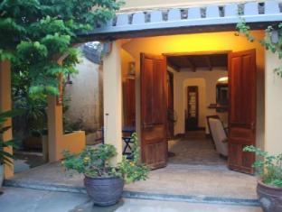 Hoa Khe Villa