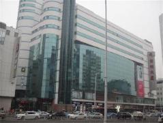 JI Hotel Tianjin Binjiangdao Branch | Hotel in Tianjin