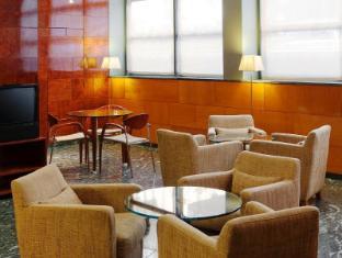 NH Entenza Barcelona - Coffee Shop/Cafe