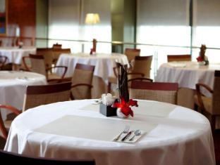 NH Entenza Barcelona - Restaurant
