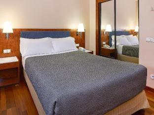 NH Entenza Barcelona - Guest Room