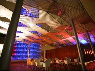 Hotel Silken Diagonal Barcelona Barcelona - Executive Lounge