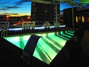Hotel Silken Diagonal Barcelona Barcelona - Swimming Pool