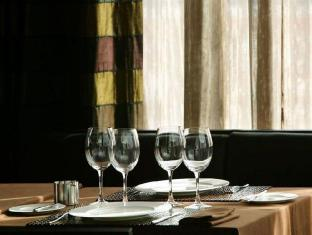 Hotel Silken Diagonal Barcelona Barcelona - Restaurant