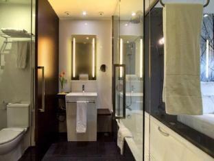 Hotel Silken Diagonal Barcelona Barcelona - Bathroom