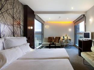 Hotel Silken Diagonal Barcelona Barcelona - Guest Room