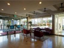 Daekuk Isleinn Hotel: lobby