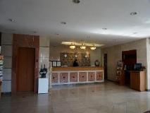 Daekuk Isleinn Hotel: reception