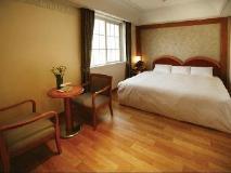 Daekuk Isleinn Hotel: guest room