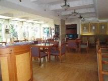 Daekuk Isleinn Hotel: restaurant