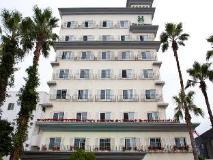 Daekuk Isleinn Hotel: exterior