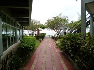 Maya Koh Lanta Hotel Koh Lanta - Entrance