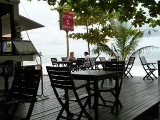 Maya Koh Lanta Hotel Koh Lanta - Restaurant