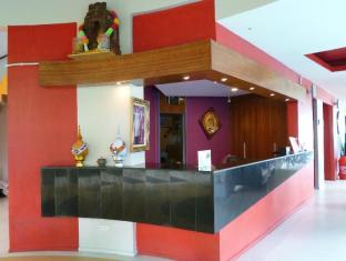 Maya Koh Lanta Hotel Koh Lanta - Reception