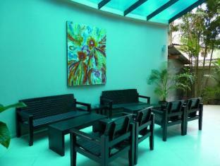 Maya Koh Lanta Hotel Koh Lanta - Lobby