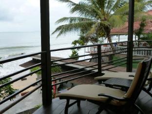 Maya Koh Lanta Hotel Koh Lanta - Balcony/Terrace