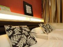 Hotel Conext: guest room