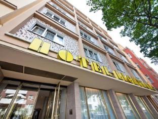 Novum Hotel Lichtburg am Kurfuerstendamm Berlin - Exterior