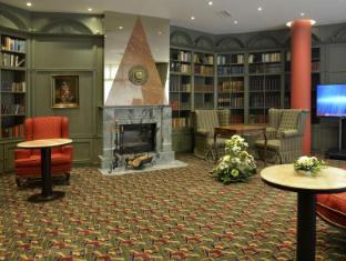 Hotel Savoy Prague - Lobby