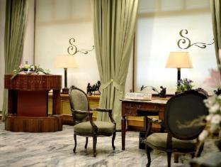 Hotel Savoy Prague - Interior