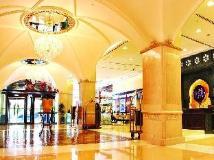 Casa Real Hotel: lobby