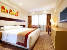 Casa Real Hotel: guest room