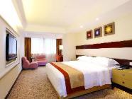 Premier Deluxe King Room